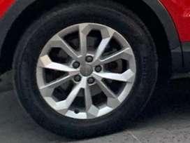 "Audi 17"" Genuine Alloy wheel"