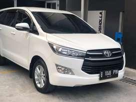 Toyota Innova Reborn 2.5 G A/T 2016 Diesel
