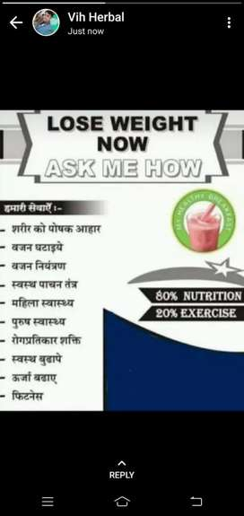 Weight lose weight gain ,maintainance,child nutrition