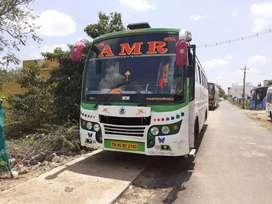 Ashok Leyland omni bus 39 seater
