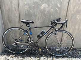 Sepeda Roadbike POLYGON STRATTOS S2 TA 700C 2021 SIZE S