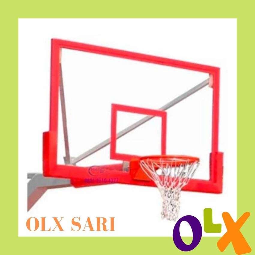 Papan Pantul Basket Tbl-18 murah