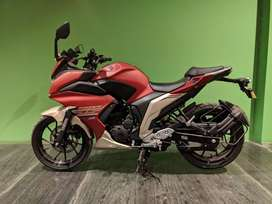 New Yamaha Fazer 25 for sale