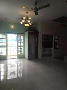 2Bhk Duplex For Lease In HBR Layout