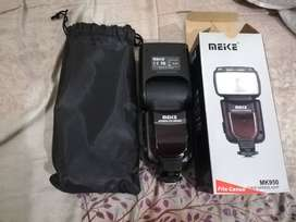 Meike MK950 E-TTL TTL Speedlight For Canon DSLR NEW