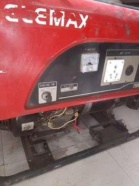 6.5 Kva Petrol Generator