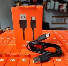 Kabel Xiaomi Type C Qualcomm