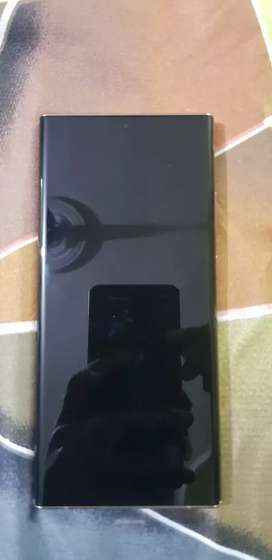 Samsung note 20 ultra 2 days old