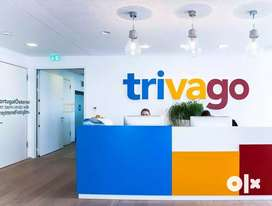 Trivago process hiring for Back Office / Data Entry / CCE / Inbound