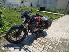 Good condition bike call nd msg if interested
