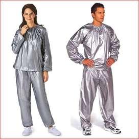 Pakaian Olahraga Sauna Suit - Baju Pelangsing