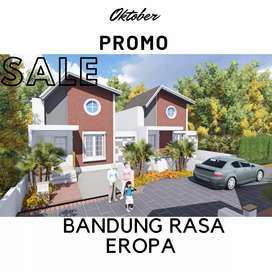 SADIS PROMO Rumah Saat ini Hanya di Bandung Timur Cisaranten Arcamanik
