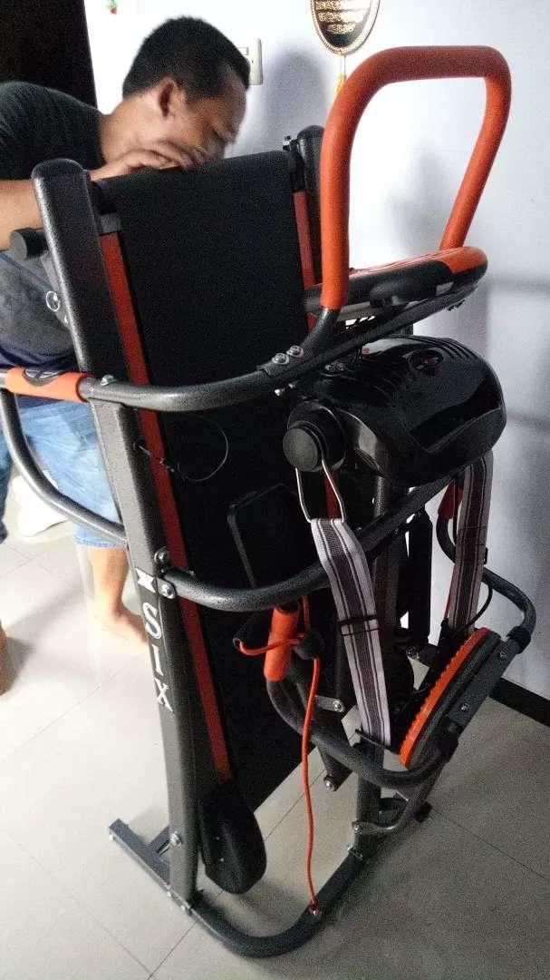Treadmill manual 7f harga SPECIAL 0
