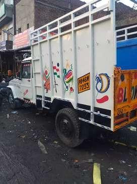 Bolero Pickup good condition tax passing tute Tyre is ok