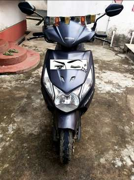 Honda Dio || Good Condition || Want to sell || For buy a Bike