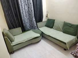 Sofa Set for 5 seater