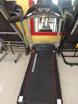 Cardio Brand Treadmill CW Jogger Workout and Lose Weight