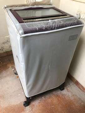 Whirlpool 6.2 Kg Fully Automatic Washing Machine