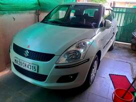 Swift VDi diesel