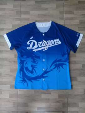 Chunichi dragons baseball