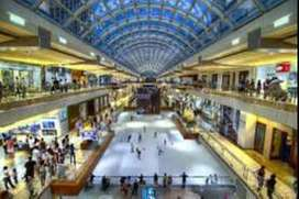 Shop  for sale in Gaur World Street Mall Noida Extension