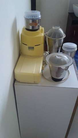 Good condition Mixer (Kitchen King) for sale