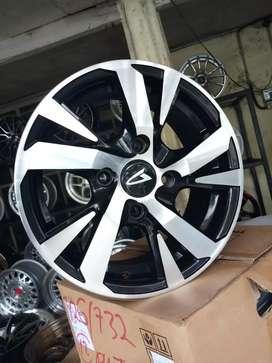 R14 New Xenia Sporty PCD 4x114 New