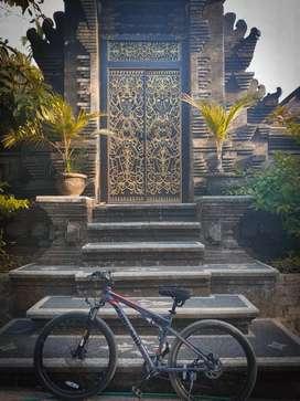 Sepeda Gunung ( MTB )