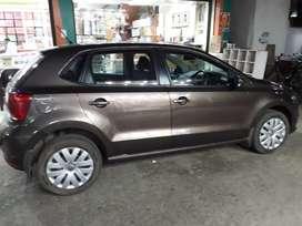 Volkswagen  polo (Petrol)