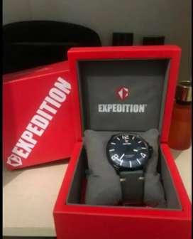 Jam expedition garansi