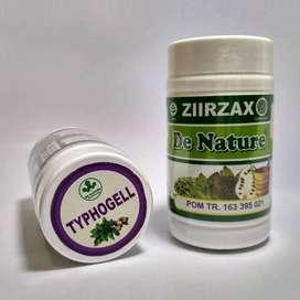Obat Hernia (Turun Berok) Herbal De Nature Ampuh
