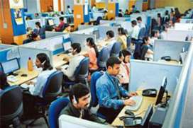 Fresher's required for Hindi call center inbound voice process
