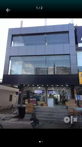 In front hdfc bank ,shaukat ali road civil line rampur up 244901