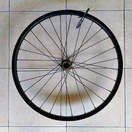 """Velg Belakang Sepeda ukuran 24"""" murah"""