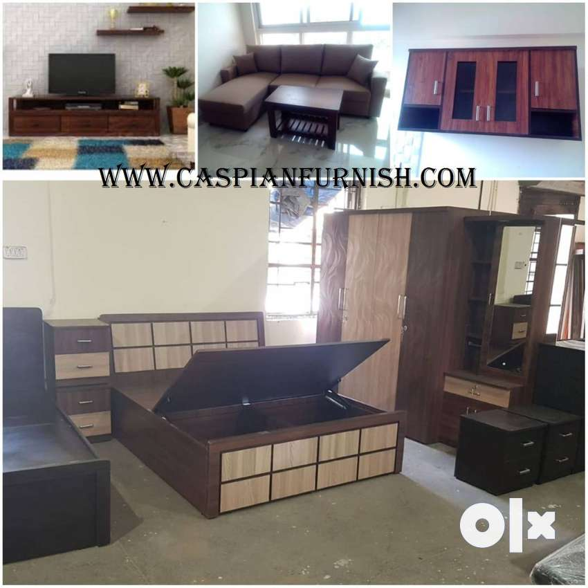 Brand new complete home furniture package at discounted deal 0
