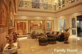 Jual Rumah Mewah di VBR 1