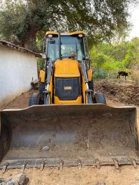 Jcb 3dx Showroom condition with service records
