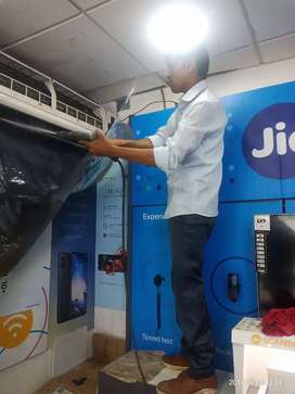 All types AC Installation repear freez repear