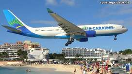 Vacancy Open In Ground Staff Airlines joining on near by Airport  Hiri