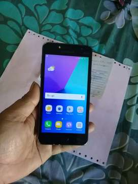 Samsung J2 Prime 4GLTE Absolute black