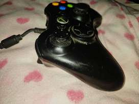 Microsoft Xbox 360 original wired Controller