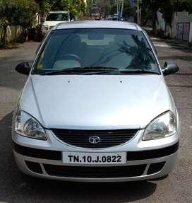 Tata Indica Ev2 eV2 LS, 2004, Diesel