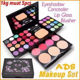 Make up lengkap