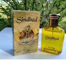 Parfum Import dari Mesir SINBAD Edt for man
