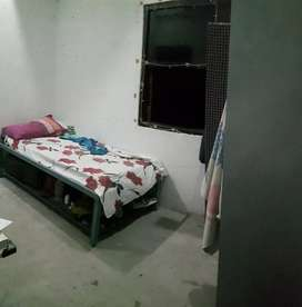 Room for rent only for girls in sabzi bagh patna
