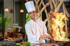 50 Vacancies for Chinese Cook