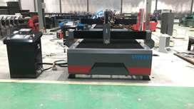 Plasma cutting machine cnc plasma cutter 1530 100A