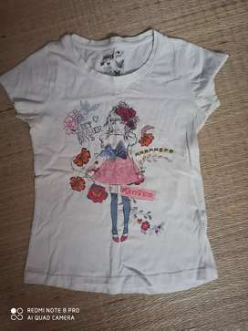 MAX t-shirt for girls