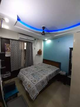 Without Lanload 1BHK FURNISHED FLAT WITH LIFT FOR RENT