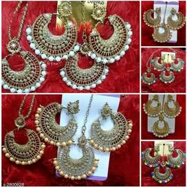 Earrings at affordable prices